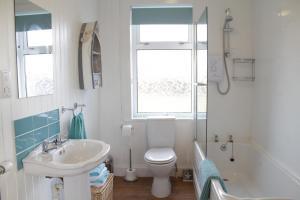 Bathroom 1802