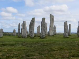 Callanish standing stones