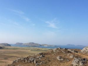 Bhaltos peninsula, near Uig